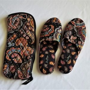 slip on slippers size M
